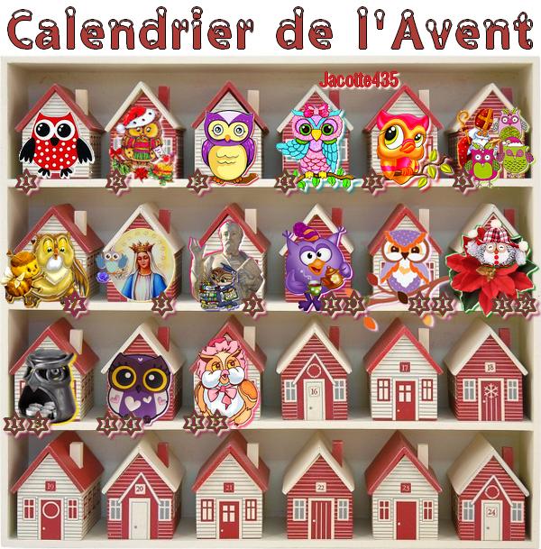 ~♥~(☼♥☼)~♥~ 15 DÉCEMBRE (☼♥☼)~♥~ CALENDRIER DE L'AVENT ~♥~ J - 10 ~♥~(☼♥☼)~♥~ ~♥~(^v^) SAINTE NINON (^v^)~♥~