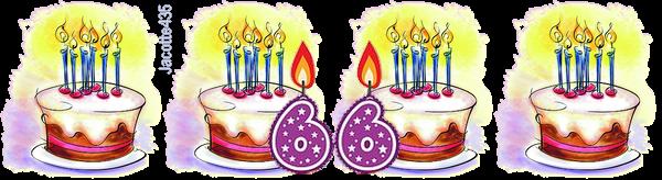 ~♥~(☼♥☼)~♥~ 17 DÉCEMBRE ~♥~ ♥♫♥ BON ANNIVERSAIRE ♥♫♥ ~♥~ 66 ANS ~♥~(☼♥☼)~♥~