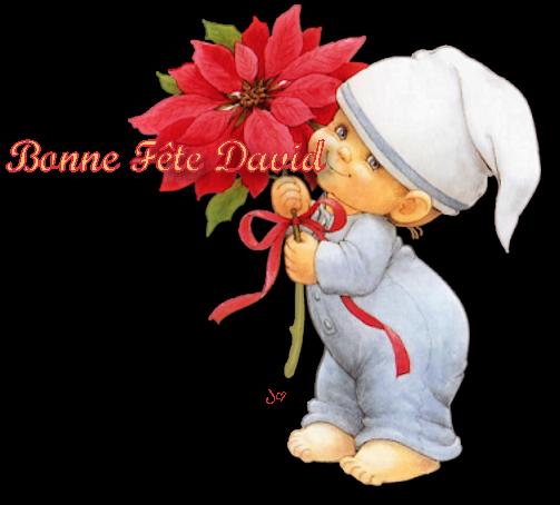 ~♥~(☼♥☼)~♥~ 29 DÉCEMBRE ~♥~♥♫♥~♥~ BLOG ~♥~ EN PAUSE ~♥~ CRÉATIONS ~♥~♥♫♥ ~♥~(☼♥☼)~♥~ BONNE FÊTE DAVID ~♥~(☼♥☼)~♥~