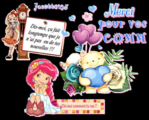~♥~ ♫ ☼ ♫ FÉVRIER ♫ ☼ ♫ MERCI pour vos COMM ♫ ☼ ♫ BIENTÔT de RETOUR ~♥~ MERCI pour vos PASSAGES ♫ ☼ ♫ en mon ABSENCE ♫ ☼ ♫ ~♥~
