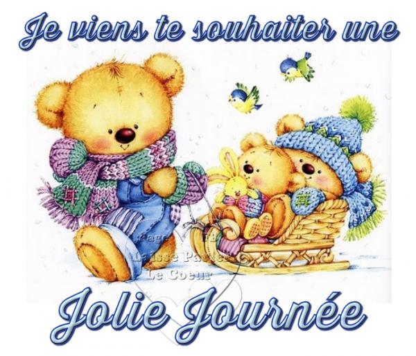 ♥♫♥ DEMAIN C'EST LUNDI ♥♫♥ (☼♥☼) BONNE NUIT (☼♥☼) ♥♫♥ JOLIE JOURNÉE ♥♫♥
