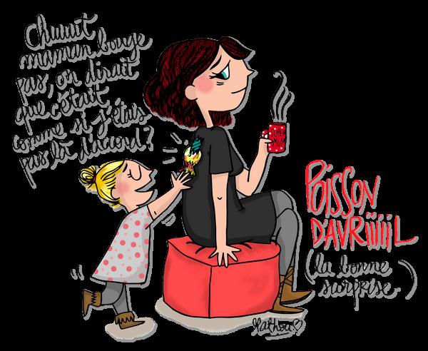 ~♥~ ♫ ☼ 01 AVRIL ☼ ♫  ☼ POISSON D'AVRIL ☼ ♫  ☼ AMUSEZ-VOUS BIEN ☼ ♫ ~♥~