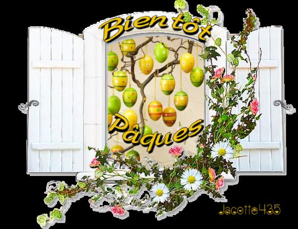 ☼ ♫ AVRIL ☼ ♫ BIENTÔT PÂQUES - 1/4 ☼ ♫ ☼ ~♥~ MES AMIES ~♥~ MERCI JOSIE ~♥~ http://josie2arles.skyrock.com/ ~♥~ ALINE ~♥~ http://au-fil-des-jours-91.skyrock.com/  ~♥~ CAROLE ~♥~ http://petit-macaron49.skyrock.com/ ~♥~ MARIE-THÉRÈSE ~♥~ http://capucine55500.skyrock.com/ ~♥~ CATH & LES COPINETTES ~♥~ http://signaturesdecoklane.eklablog.com/ ~♥~ CATHERINE ~♥~ http://x3-crazycat-x3.skyrock.com/ ~♥~ ANNE ~♥~ http://cendrillon5962.skyrock.com/  ~♥~