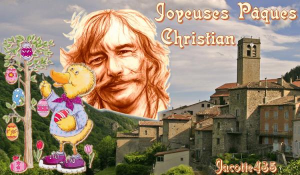 ♫ ☼ AVRIL ☼ ♫ ☼ ♫ ☼ BIENTÔT PÂQUES - 2/4  ☼ ♫ ~♥~ POUR MES AMI(E)S ~♥~ DÉDÉE ~♥~ http://independante.skyrock.com/ ~♥~ http://isaut41.skyrock.com/ ~♥~ CHRISTIAN ~♥~ http://jeanferrat86.skyrok.com/ ~♥~ JOSY & PÉPÈRE ~♥~ http://josy41.skyrock.com/ ~♥~ http://pepere41.skyrock.com/ ~♥~ MARION & PACO ~♥~ http://marion3351.skyrock.com/ ~♥~ http://mavespa.skyrock.com/ ~♥~ MARLÈNE ~♥~ http://symacohu.skyrock.com/ ~♥~ MARY ~♥~ http://amitietendresse226.skyrock.com/ ~♥~ MARYLINE ~♥~ http://1954maryline.skyrock.com/ ~♥~ ☼ ♫