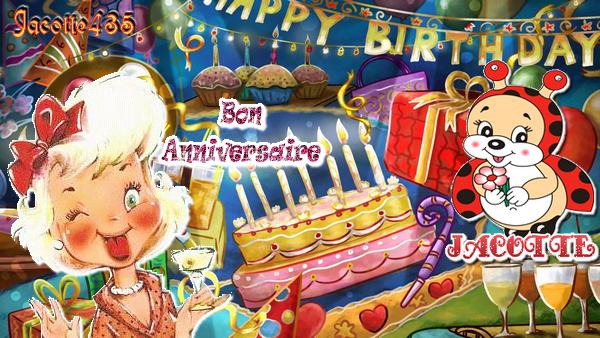 ~♥~ ♫ ☼ 24 AVRIL ☼ ♫ BON ANNIVERSAIRE ♫ ☼ 59 ANS ☼  ♫ POUR TOI VÉRO ☼  ♫ ~♥~  ~♥~ http://amina-princesse-reveuse.skyrock.com/ ~♥~