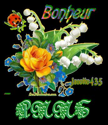 ♥♫♥ LIVRAISON ♥♫♥ DE BONHEUR ♥♫♥ PRENEZ SI VOUS AIMEZ ♥♫♥ ALAIN ~♥~ ANNA ~♥~ ANNE ~♥~ ANNE-MARIE ~♥~ ANNIE ♥♫♥