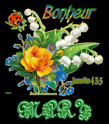 ♥♫♥ LIVRAISON ♥♫♥ DE BONHEUR ♥♫♥ PRENEZ SI VOUS AIMEZ ♥♫♥ MARIE-THERESE ~♥~ MARION&PACO ~♥~ MARLENE ~♥~ MARY ~♥~ MARYLINE ~♥~ MIREILLE ~♥~ MONIQUE ~♥~ NELLY  ♥♫♥