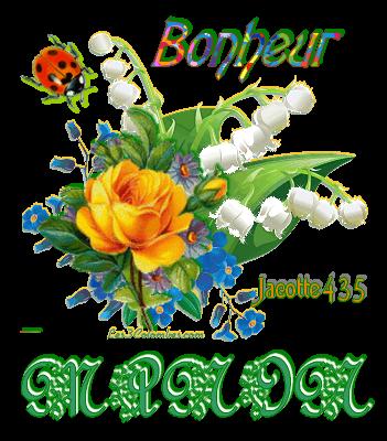 ♥♫♥ LIVRAISON ♥♫♥ DE BONHEUR ♥♫♥ PRENEZ SI VOUS AIMEZ ♥♫♥ LAURENCE ~♥~ LILOU ~♥~ LISIANE ~♥~ LISE ~♥~ MANON ~♥~ MARGOT ~♥~ MARIA ~♥~ MARIE ♥♫♥
