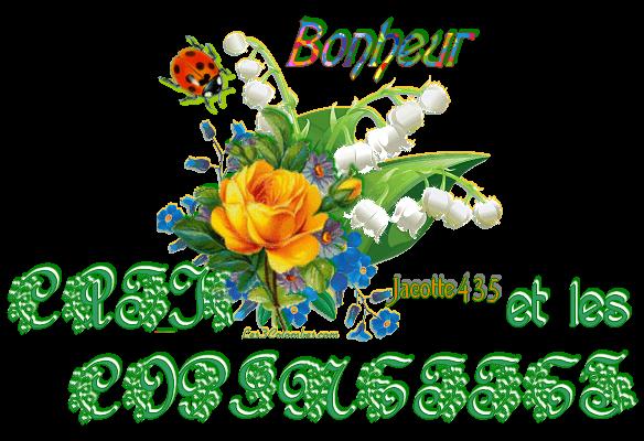♥♫♥ LIVRAISON ♥♫♥ DE BONHEUR ♥♫♥ PRENEZ SI VOUS AIMEZ ♥♫♥ BEATRICE ~♥~ BRIGITTE ~♥~ CALINE ~♥~ CAROLE ~♥~ CATH&COPINETTES ~♥~ VALÉRIANE ♥♫♥