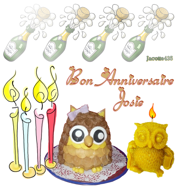 (☼♥☼) ♫ 30 MAI ~♥♫♥~ BON ANNIVERSAIRE ~♥♫♥~ MON AMIE ~♥♫♥~ JOSIE ♫ (☼♥☼) ~♥♫♥~ http://josie2arles.skyrock.com/ ~♥♫♥~