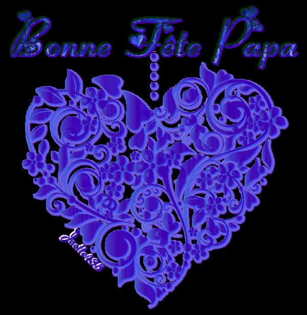~♥~ ♫ ☼ 18 JUIN ~♥~ BONNE FÊTE ~♥~ PAPA ~♥~ et à TOUS LES PÈRES ☼ ♫ ~♥~