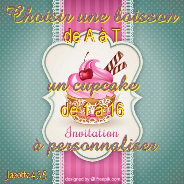 (☼♥☼) ♫ NOUVELLES INFOS ~♥~ pour la Soirée du 26 JUILLET ~♥~ CRÉATION des ~♥~ ~♥~ INVITATIONS PERSONNALISÉES à VOTRE PRÉNOM ~♥~ FAITES votre CHOIX ♫ (☼♥☼)