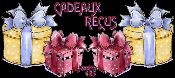 (☼♥☼) ♥♫♥ 26 JUILLET ~♥~ 1 AN DE BLOG ~♥~ CADEAUX RECUS ♥♫♥ (☼♥☼) ~♥~ 03 ~♥~ ~♥~ MERCI LES COPINETTES -1 ~♥~