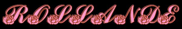 (☼♥☼) NOUVELLES SIGNATURES ♥ CRÉATIONS PERSONNALISÉES ♥ SUR DEMANDE ♫ ♥ sans BOISSON ni CUPCAKE ♥-♥ 01 POUR COPINETTE ROLLANDE ♫ ♥ (☼♥☼)