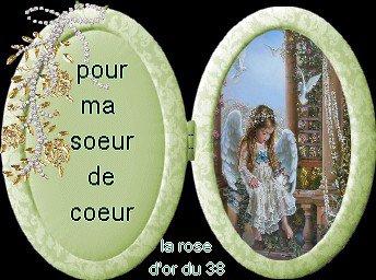 ♥♫♥ BEL AUTOMNE ~♥~ MERCI MA SOEUR DE COEUR ~♥~ POUR TON CADEAU ♥♫♥