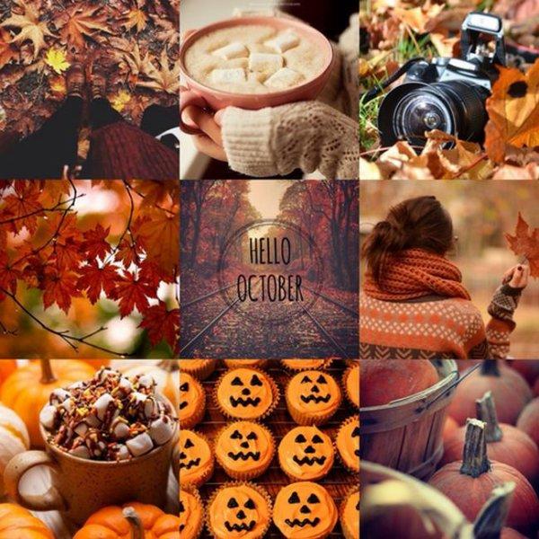 ♥♫♥ ~♥~ 30 SEPTEMBRE ~♥~ AU REVOIR ~♥~ 1er OCTOBRE ~♥~ HELLO ~♥~ ♥♫♥