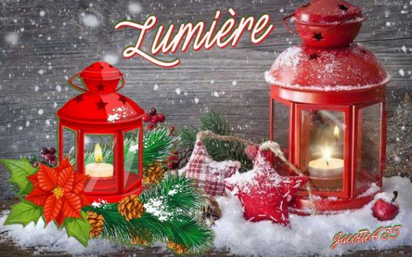 (☼♥☼) ♥♫♥ 13 DÉCEMBRE ♥♫♥ CALENDRIER DE L'AVENT ~♥~ Ste LUCIE ♥♫♥ (☼♥☼)