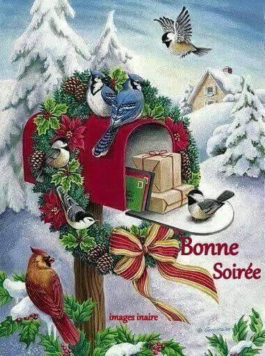 (☼♥☼) ♥♫♥ 15 DÉCEMBRE ♥♫♥ CALENDRIER DE L'AVENT ~♥~ Ste NINON ♥♫♥ (☼♥☼)