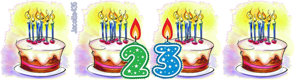☼ 17 DÉCEMBRE ♫ ☼ ♫ BON ANNIVERSAIRE ♫ ☼ ♫ 67 ANS ~♥~ 32 ANS ~♥~ 23 ANS ☼ ♫ ☼ ♫ A VOUS DE CHOISIR ♫ ☼