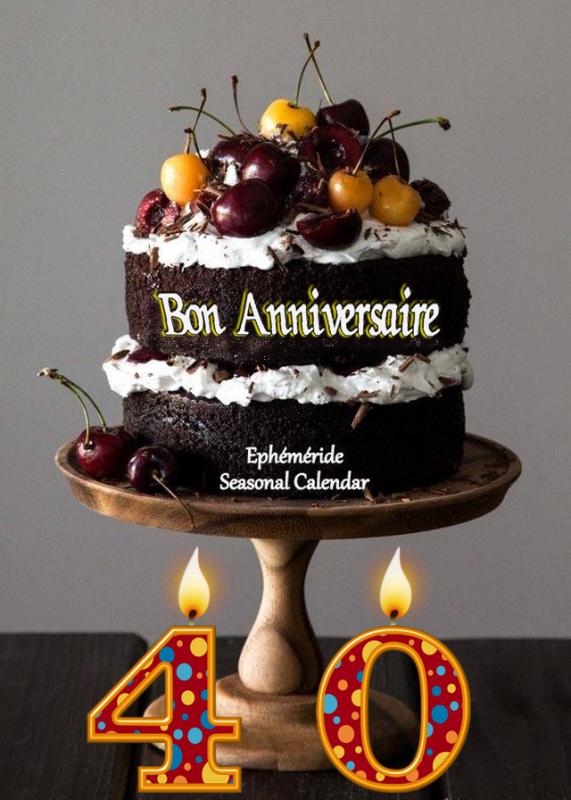 ♫ 19 DÉCEMBRE ☼ ♫ BON ANNIVERSAIRE ♫ ☼ 40 ANS ~♥~ MON FILS ~♥~ FRANCKY ♫
