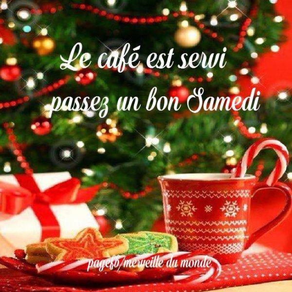 (☼♥☼) ♥♫♥ 23 DÉCEMBRE ♥♫♥ CALENDRIER DE L'AVENT ~♥~ St ARMAND ♥♫♥ (☼♥☼)