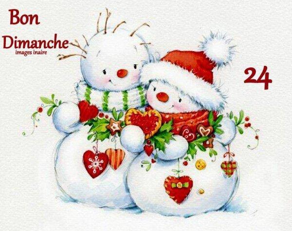 (☼♥☼) ♥♫♥ 24 DÉCEMBRE ♥♫♥ BON RÉVEILLON ~♥~ JOYEUX NOËL ♥♫♥ (☼♥☼)