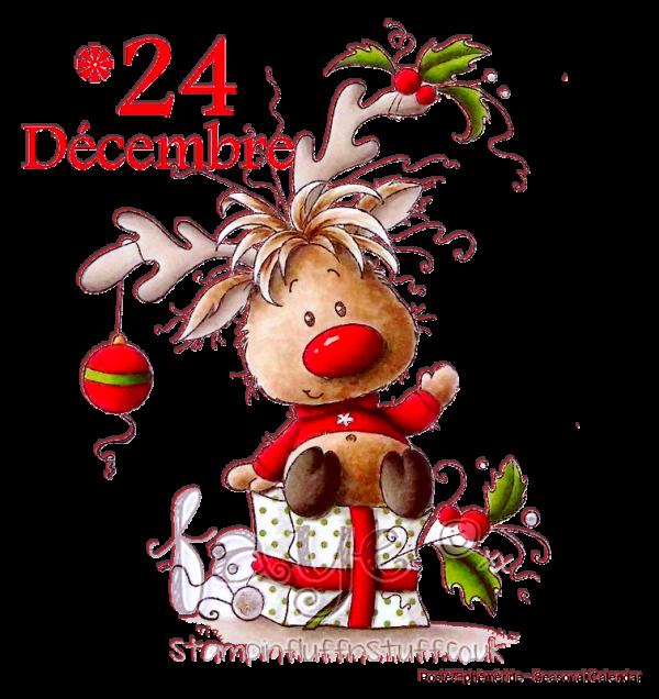 réveillon 24 décembre