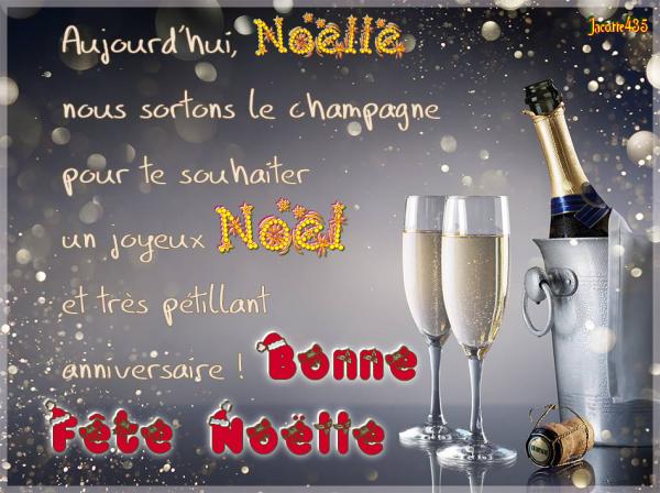 ♫ 25 DÉCEMBRE ☼ ♫ BON ANNIVERSAIRE ♫ ☼ 55 ANS ~♥~ MON AMIE ~♥~ NOËLLE ☼ ♫  ~♥~ http://nono812000.skyrock.com/ ~♥~