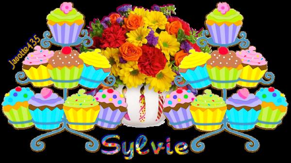 ♥♫♥ ♥ 29 JANVIER ♥♫♥ BON ANNIVERSAIRE ♥ 51 ANS ♥ SYLVIE ♥♫♥ EN CRÉATION ♥ ♥♫♥  ♥♫♥ http://romantik1967.skyrock.com/ ♥♫♥ http://garoumusic.skyrock.com/ ♥♫♥