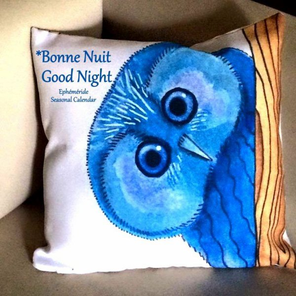 ♥♫♥ BONNE NUIT ~♥~ DOUX RÊVES ~♥~ BON WEEK-END ♥♫♥