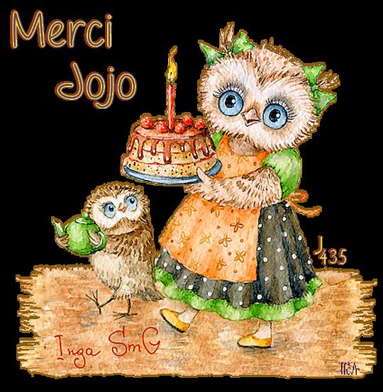 ♥♫♥ MERCI CATH ♥ & LES COPINETTES ♥ POUR MON ANNIVERSAIRE ♥ 05 MARS ♥ 3/5 ♥♫♥