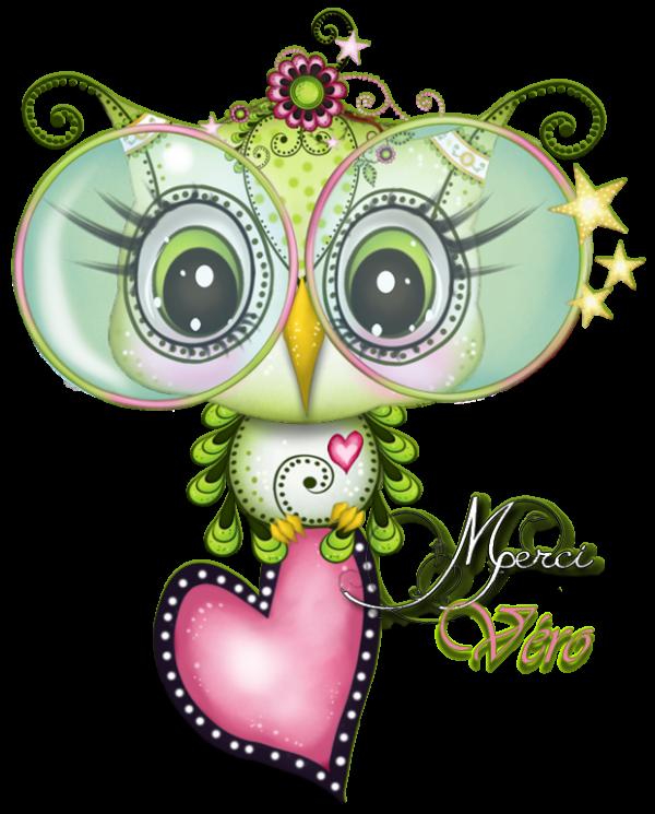 ♥ MERCI VÉRO (☼♥☼) pour ces CHOUETTES (☼♥☼) pour mon ANNIVERSAIRE 05 MARS ♥ ♥♫♥ http://amina-princesse-reveuse.skyrock.com/ ♥♫♥