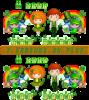 ♥♫♥ ♣ 18 MARS ♣ LENDEMAIN de ♣ St PATRICK ♣ JEU ♣ des 7 ERREURS ou PLUS ♣ ♥♫♥  ♥♫♥ UNE ☼ SURPRISE ☼ pour tous les PARTICIPANTS ♥♫♥