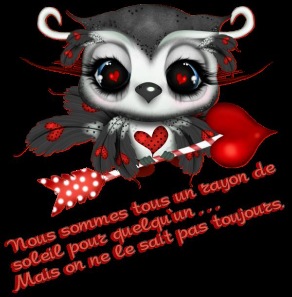 ~♥~ ♫ ☆ MERCI ☆ ♫ ☆ CHOUETTE (☼♥☼) HIBOU ☼ ♫ ☼ COPINETTE ♥ ROLLANDE ☼ ♫ ~♥~