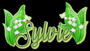 ~♥~ ♫ SIGNATURES ♫ MUGUET ☼ ♫ ☼ POUR COPINETTES & COPINETS ☼ ♫ ~♥~ 02_03 ~♥~ http://signaturesdecoklane.eklablog.com/ ~♥~