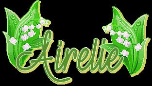 ~♥~ ♫ SIGNATURES ♫ MUGUET ☼ ♫ ☼ POUR COPINETTES & COPINETS ☼ ♫ ~♥~ 01_03 ~♥~ http://signaturesdecoklane.eklablog.com/ ~♥~
