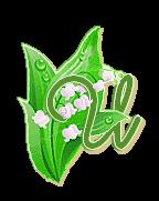 ~♥~ ♫ ☼ BRINS DE MUGUET ☼ ♫ ☼ ALPHABET ☼ ♫ ☼ S à Z ☼ ♫ ~♥~ 4_4