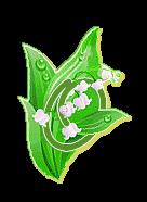 ~♥~ ♫ ☼ BRINS DE MUGUET ☼ ♫ ☼ ALPHABET ☼ ♫ ☼ K à R ☼ ♫ ~♥~ 3_4