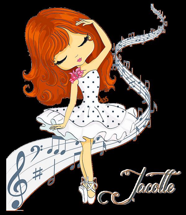♥ ☆ ♫ ☆  SIGNATURES A LA DEMANDE ♥ ♫ ♥ BALLERINE ♥ ♫ ♥ GALA de DANSE ☼ ♫ ☼ ♥