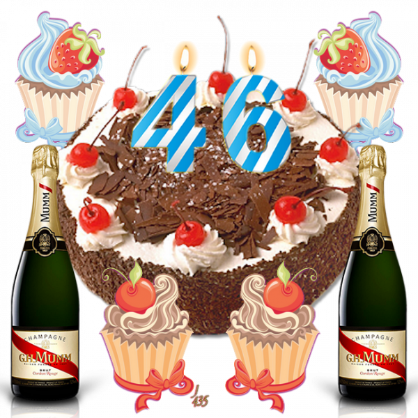 ♥ ♫ ☼ 15 JUILLET ☼ ♫ BON ANNIVERSAIRE POUR TOI MON FILS EDDY ♫ ☼ 46 ANS ☼ ♫ ♥