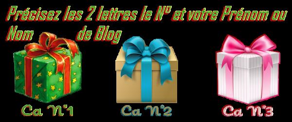 ♥ DISTRIBUTION de CADEAU à VOTRE PRÉNOM ♥ pour le 26 JUILLET ♥ 2 ANS de BLOG ♥ ♥ CARRÉ ~♥~ 01