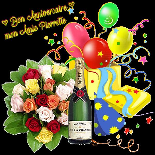 ♪ ♥ ♥♫♥ ♥ ♫ 27 JUILLET ♪ ♥ ♪ BON ANNIVERSAIRE ♪ ♥ ♪ MON AMIE PIERRETTE ♫ ♥ ♥♫♥ ♥ ♪ ♥ ♥♫♥ ♥ http://amitia-e333.skyrock.com/ ♥ ♥♫♥ ♥