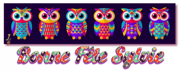 ✿ﻼღ♥✿ﻼღ♥ 05 NOVEMBRE ✿ﻼღ♥✿ღ♥ SAINTE SYLVIE ✿ﻼღ♥✿ღ♥ BONNE FÊTE ✿ﻼღ♥✿ﻼღ♥ ~♥~ http://P-and-S.skyrock.com/ ~♥~