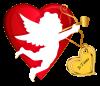 ♡ ☼ ♥ 14 FÉVRIER ♡ BONNE ST VALENTIN ♡ À  TOUS LES AMOUREUX DE LA VIE ♥ ☼ ♡