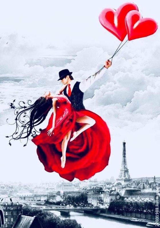 ♥ ♡ ☼ ♥ 14 FÉVRIER ♥ ♡ ♥ SAINT VALENTIN ♥ ♡ ♥ TROUVÉES SUR INTERNET ♥ ☼ ♡ ♥