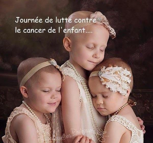 ♡ ☼ ♥ ☼ ♡ 15 FÉVRIER ♥ ♡ ♥ JOURNÉE INTERNATIONALE ♥ ♡ ♥ DU CANCER DE L'ENFANT & DU SYNDROME D'ANGELMAN ♡ ☼ ♥ ☼ ♡