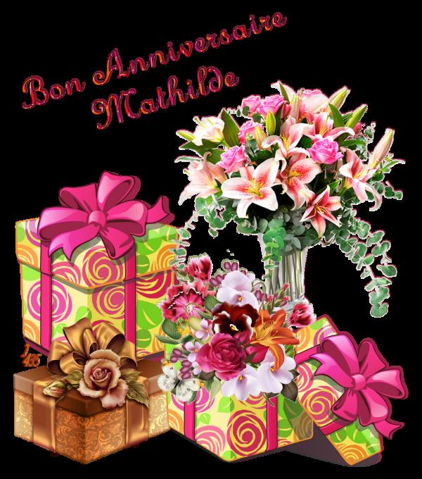 ✿ﻼღ♥ღ 05 MARS ✿ﻼღ♥ღ BON ANNIVERSAIRE ✿ﻼღ♥ღ MON AMIE MATHILDE ✿ﻼღ♥ღ ✿ﻼღ♥ღ http://matyvanille.skyrock.com/ ✿ﻼღ♥ღ