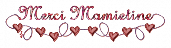 ✿ﻼღ♥ღ♥ღ MERCI ✿ﻼღ♥ღ♥ღ POUR TES CADEAUX ✿ﻼღ♥ღ♥ღ MAMIETITINE ✿ﻼღ♥ღ♥ღ ✿ﻼღ♥ღ http://mamietitine.centerblog.net/ ✿ﻼღ♥ღ