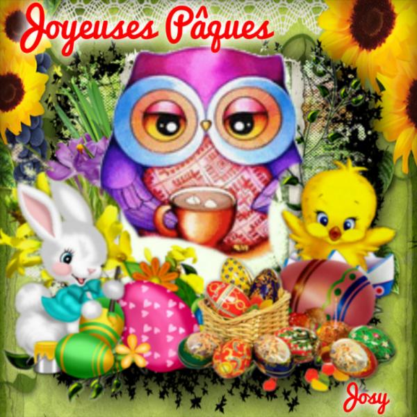 ✿ﻼღ♥ღ MERCI ✿ﻼღ♥ღ POUR TON CADEAU ✿ﻼღ♥ღ DE PÂQUES ✿ﻼღ♥ღ MA JOSY ✿ﻼღ♥ღ ~♥~ http://josy41.skyrock.com/ ~♥~