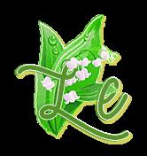 ✿ﻼღ♥ღ 1er MAI ✿ﻼღ♥ღ MUGUET BONHEUR ✿ﻼღ♥ღ QUELQUES MOTS ✿ﻼღ♥ღ ~♥~ 02 ~♥~